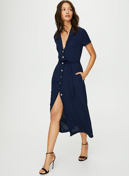 de858fc6 Dresses for Women | Midi, Mini & Wrap Dresses | Aritzia CA