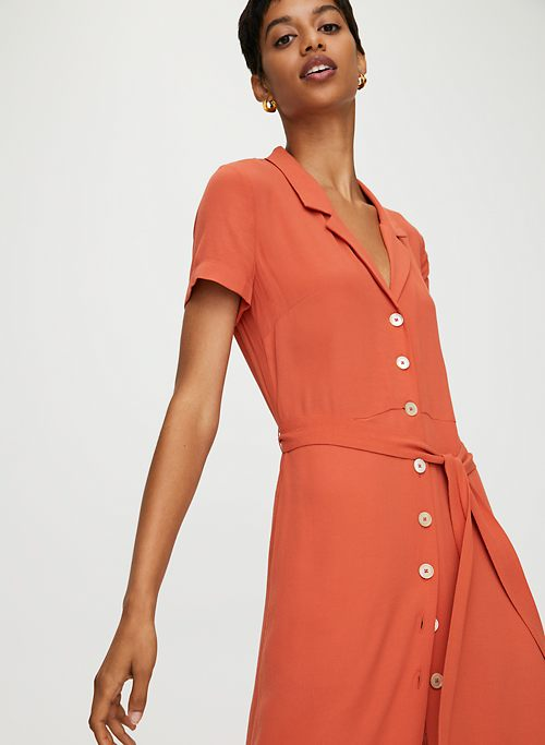 Dresses For Women Midi Mini Wrap Dresses Aritzia Ca