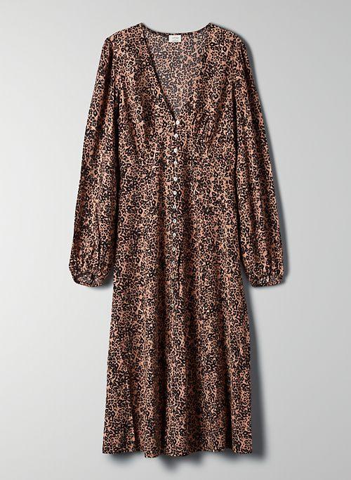 NEW GALLERY DRESS   Aritzia