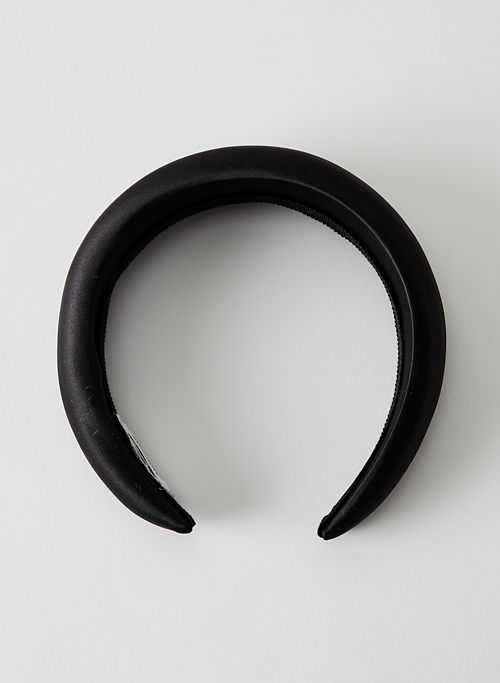 STRUCTURED HEADBAND | Aritzia