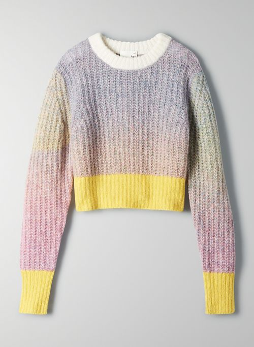 LANEY SWEATER