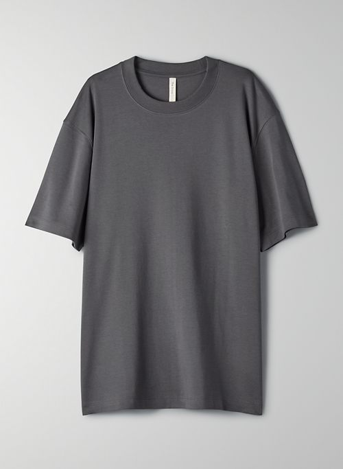 PEGASUS T-SHIRT - Boyfriend-fit cotton t-shirt
