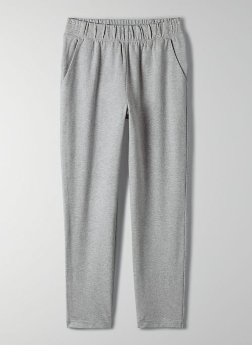 ROCKET PANT - Pull-on terry pants