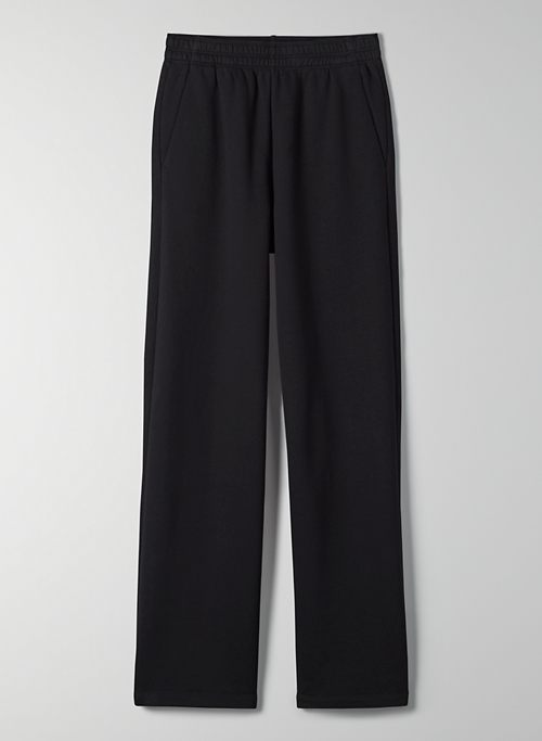 ENERGIA SWEATPANT - Slouchy wide-leg sweatpants