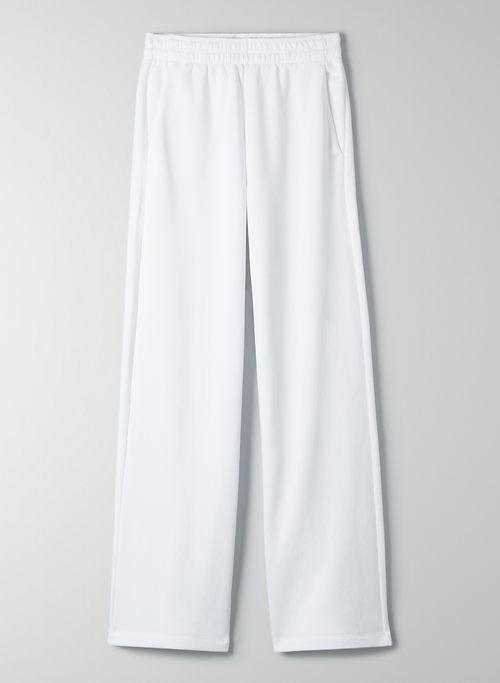 ENERGIA SWEATPANT - Slouchy wide-leg sweatpants