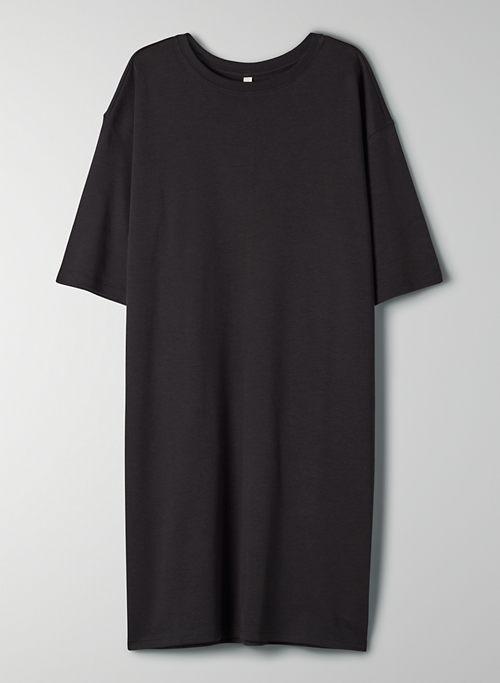 ROCKET DRESS - Cotton t-shirt dress