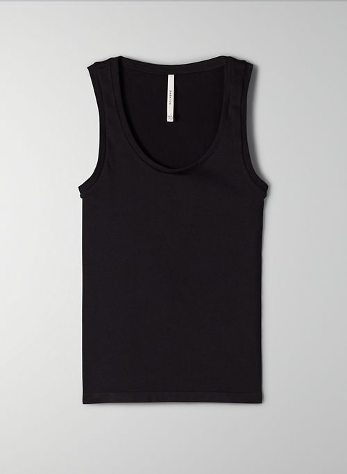SEYMOUR TANK - Seamless tank top