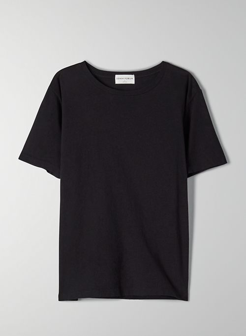 THE YOKO CLASSIC TEE - Classic cotton t-shirt