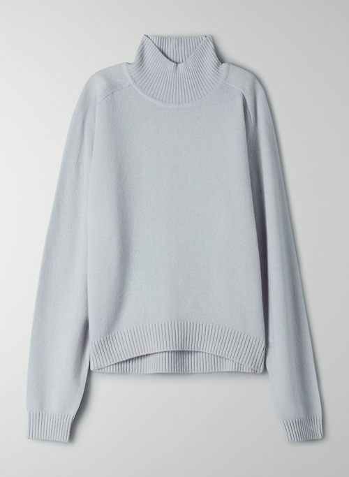 PERRY TURTLENECK | Aritzia