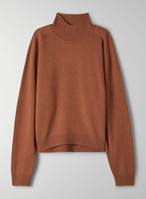 PERRY TURTLENECK