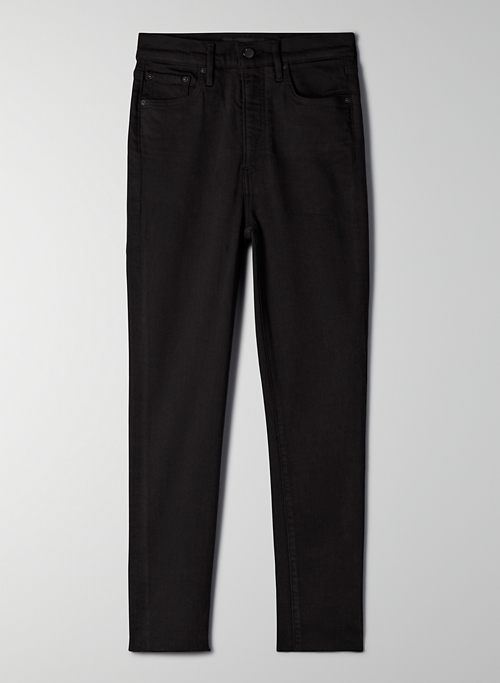 THE LOLA HIGH RISE SKINNY 26L | Aritzia