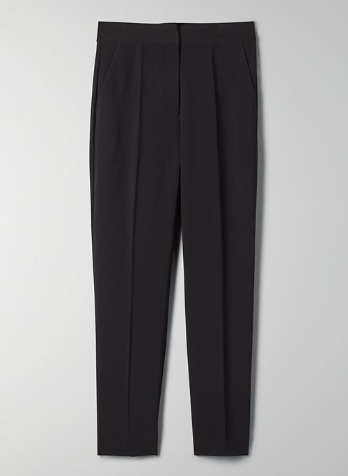 RENZO PANT - Slim-fit trouser
