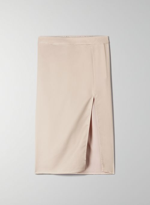 ARIA SKIRT - Bodycon pencil skirt