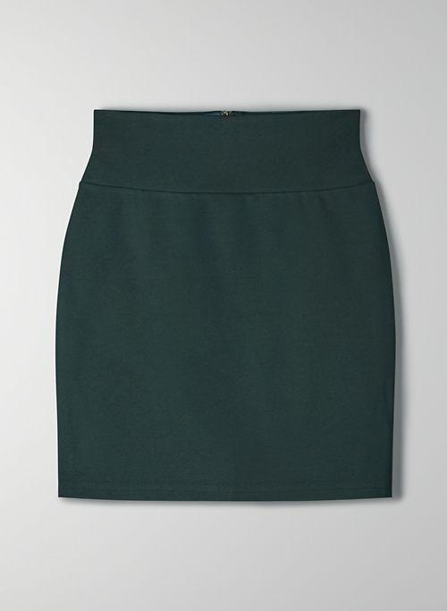 IGNITE SKIRT - High-rise pencil skirt