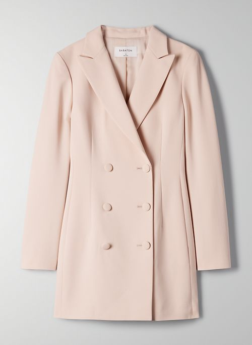 PELLI BLAZER DRESS | Aritzia