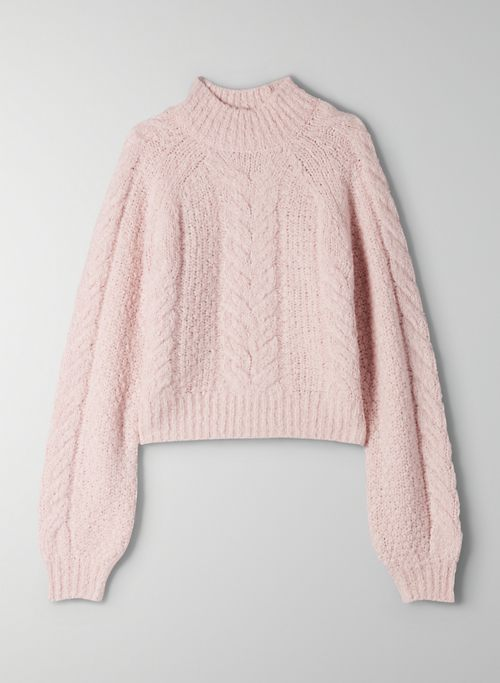 MELLY SWEATER | Aritzia