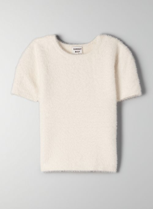 BANKS SWEATER | Aritzia