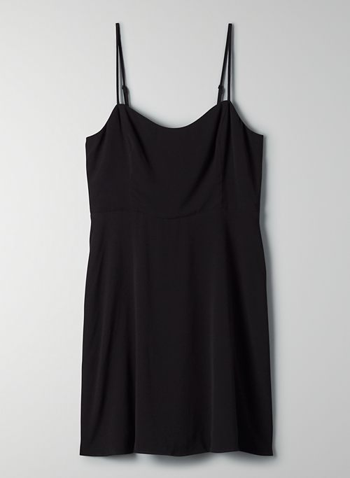 FLIRT MINI DRESS | Aritzia