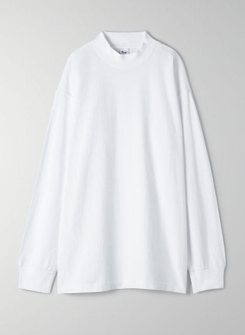 ARCA LONGSLEEVE - Long-sleeve cotton t-shirt
