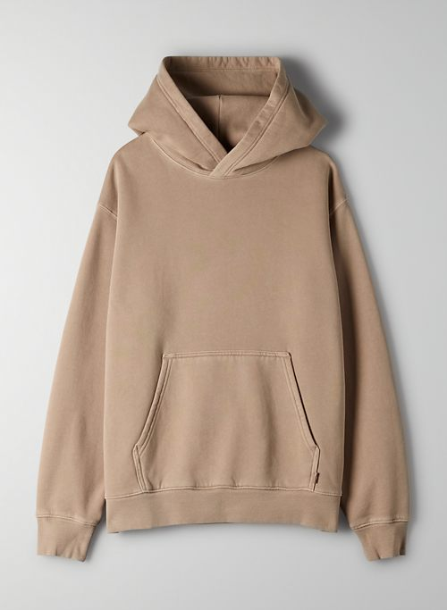 COZYAF PERFECT HOODIE - Cozy As Fleece, classic pullover hoodie