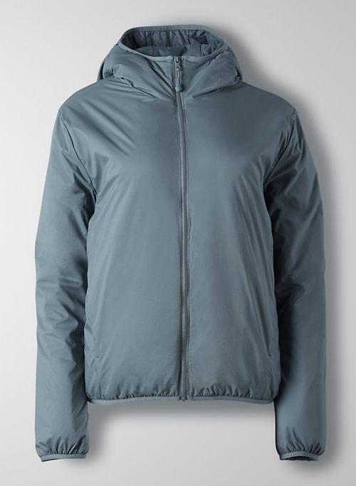 PILLOW PUFFER - Packable puffer jacket