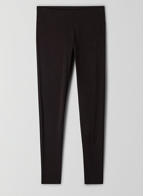 TNACHILL ATMOSPHERE LO-RISE 7/8 LEGGING - Ankle-length, low-rise leggings