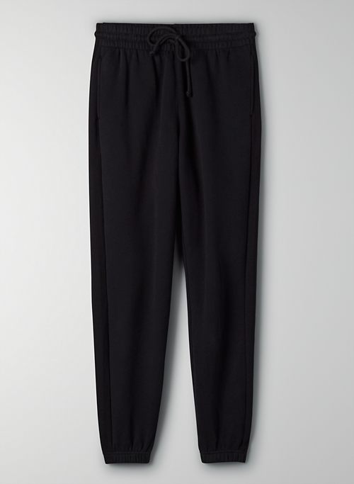 COZYAF BOYFRIEND SWEATPANT - Boyfriend-fit sweatpants