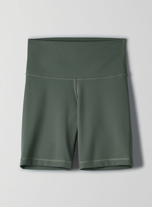 "TNALIFE ATMOSPHERE HI-RISE 7"" SHORT 