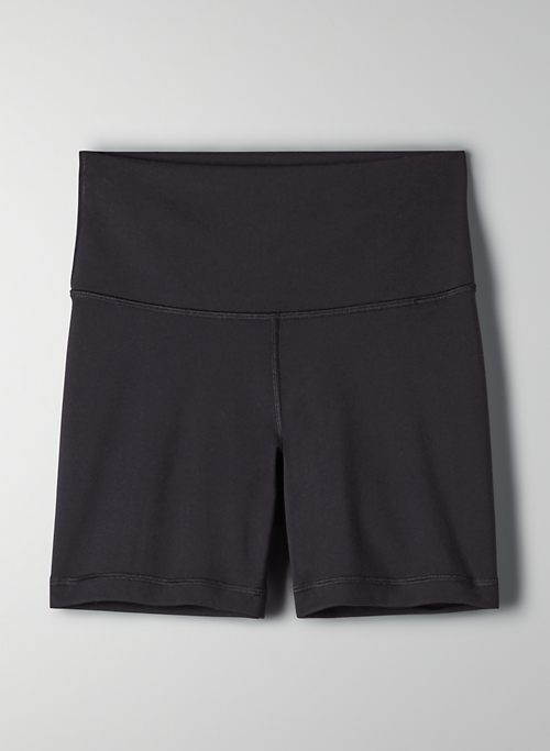 "TNALIFE ATMOSPHERE HI-RISE 5"" SHORT  