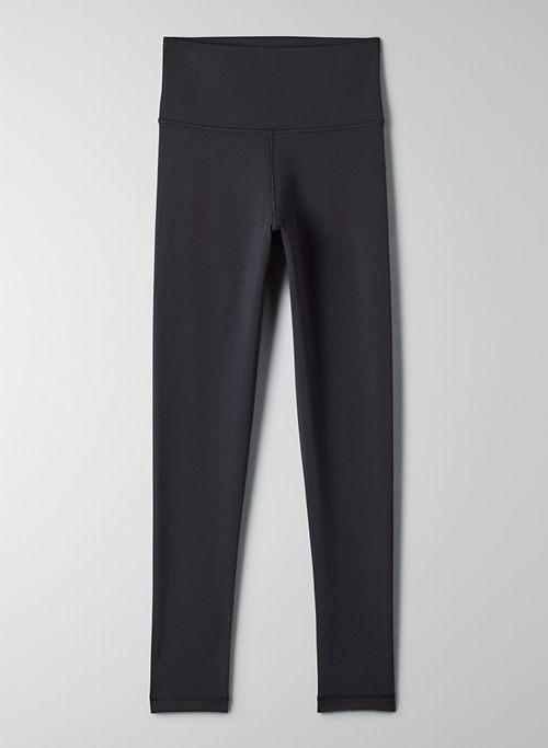 TNALIFE ATMOSPHERE SUPER HI-RISE 7/8 LEGGING - Super high-waisted leggings
