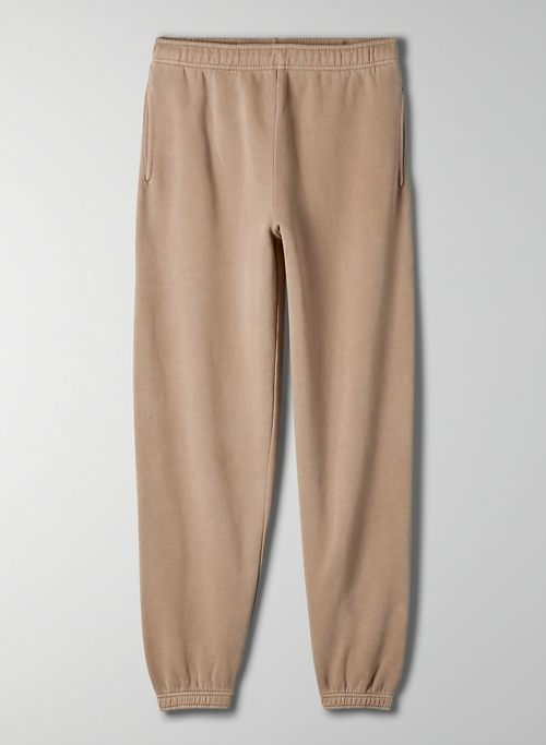 COZYAF MEGA SWEATPANT - Cozy As Fleece, oversized sweatpants
