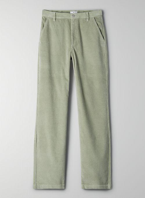 SUNVIEW PANT - Corduroy pant