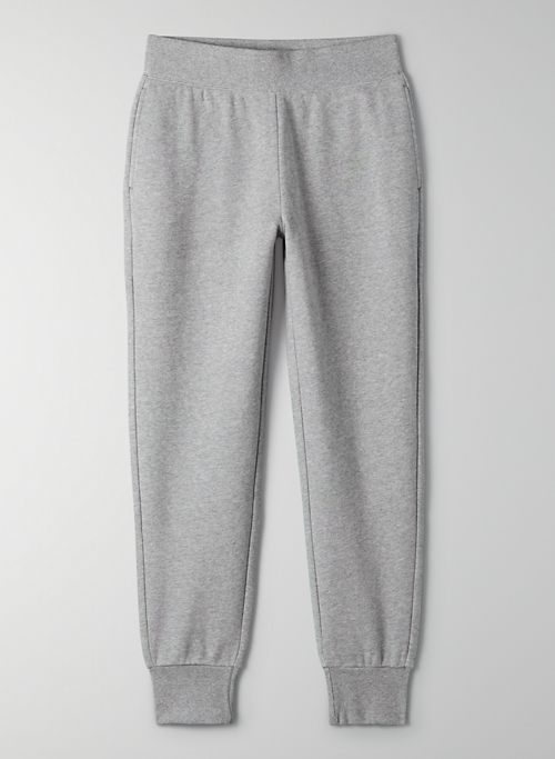 COZY FLEECE PERFECT POCKET SWEATPANT
