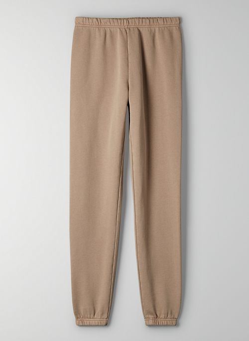 COZYAF PERFECT HI-RISE SWEATPANT | Aritzia