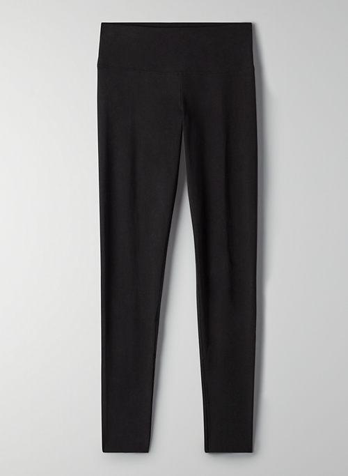 TNACHILL ATMOSPHERE MID-RISE 7/8 LEGGING - Mid-rise legging