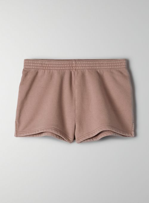 COZYAF PERFECT SWEATSHORT | Aritzia