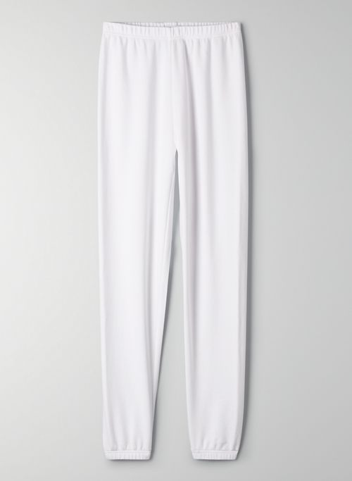 AIRYAF PERFECT HI-RISE SWEATPANT | Aritzia