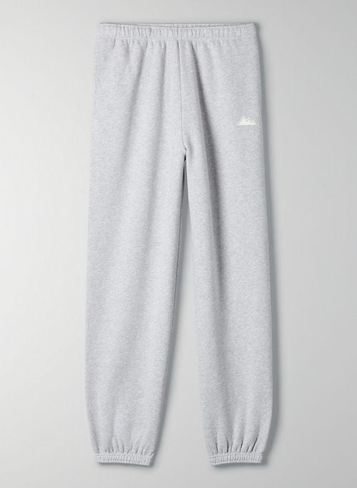 COZYAF MEGA SWEATPANT - Cozy As Fleece, oversized sweatpants