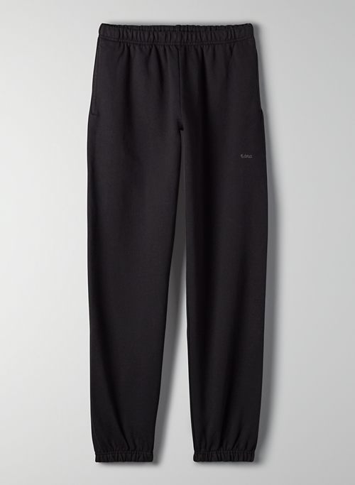 EXTRAAF MEGA SWEATPANT - Oversized fleece sweatpants