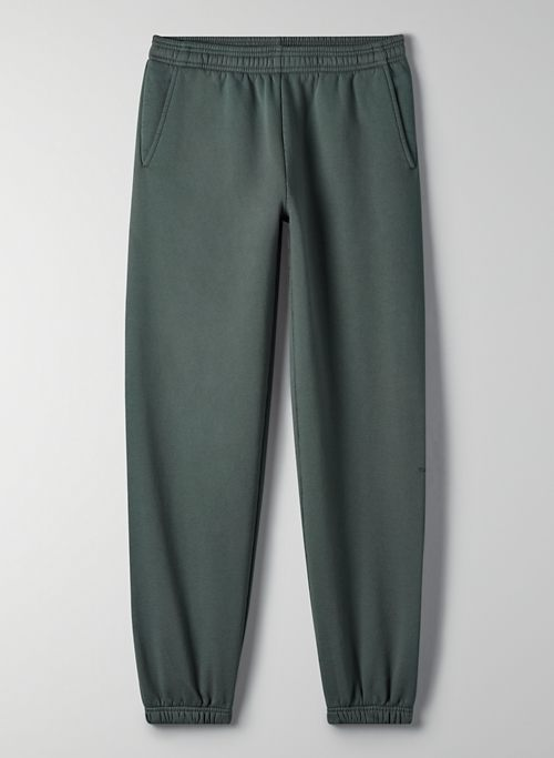 THE SUPER FLEECE™ SWEATPANT - High-waisted fleece sweatpants
