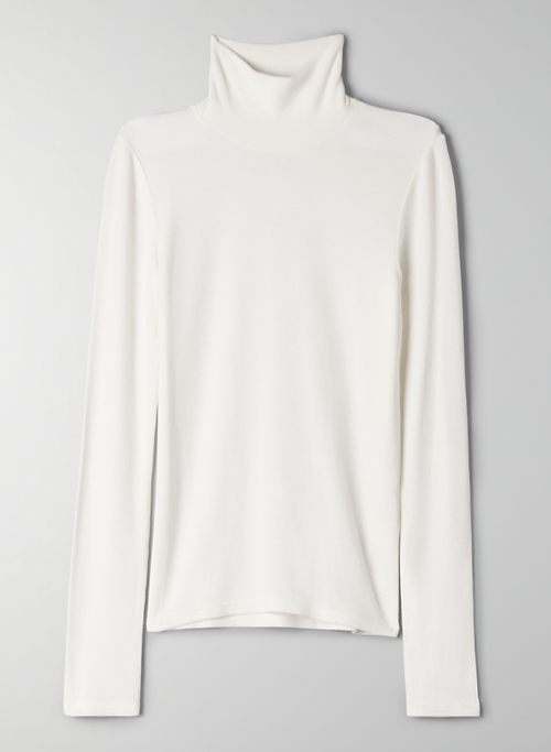 ONLY TURTLENECK | Aritzia