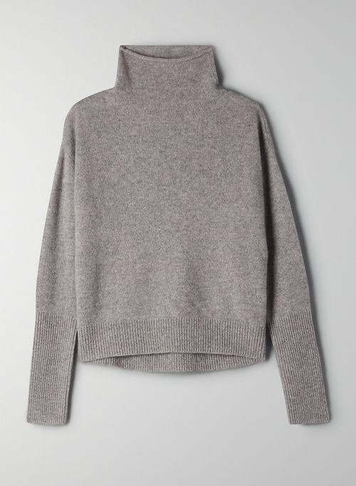 CYPRIE CASHMERE SWEATER