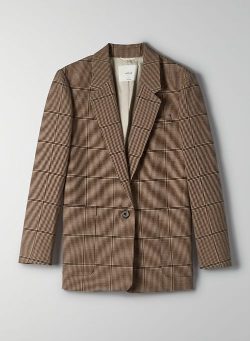 MARIPOSA BLAZER - Single-breasted blazer jacket