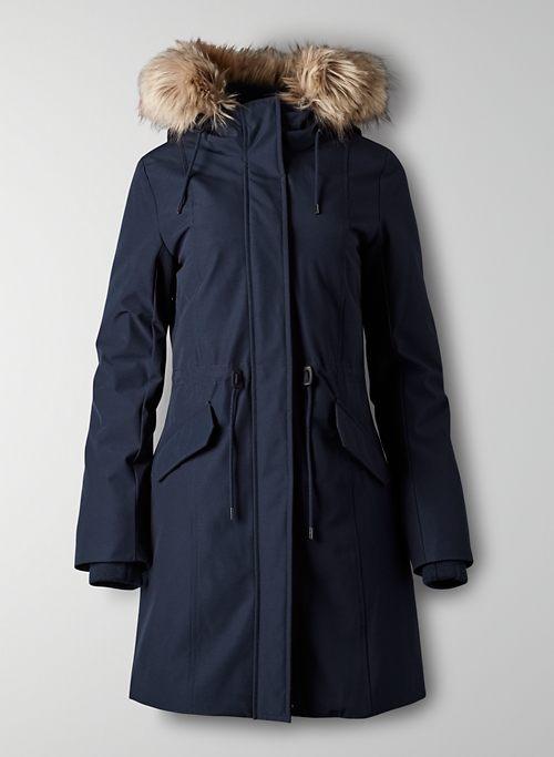 NORTHSTAR PARKA - Mid-length parka jacket