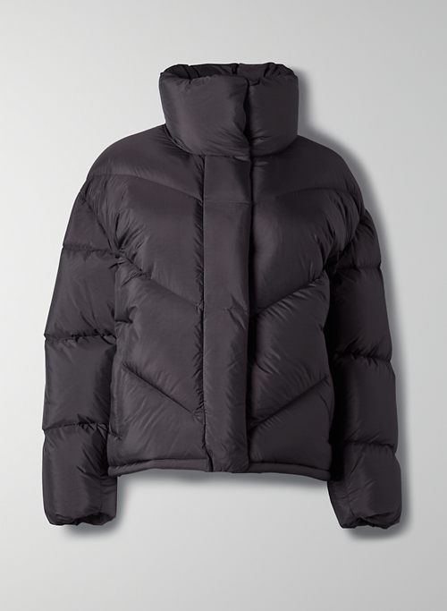 THE CLOUD PUFF™ - Recycled down puffer jacket