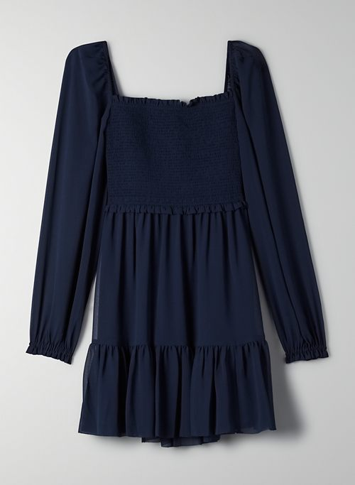 TEMPEST DRESS