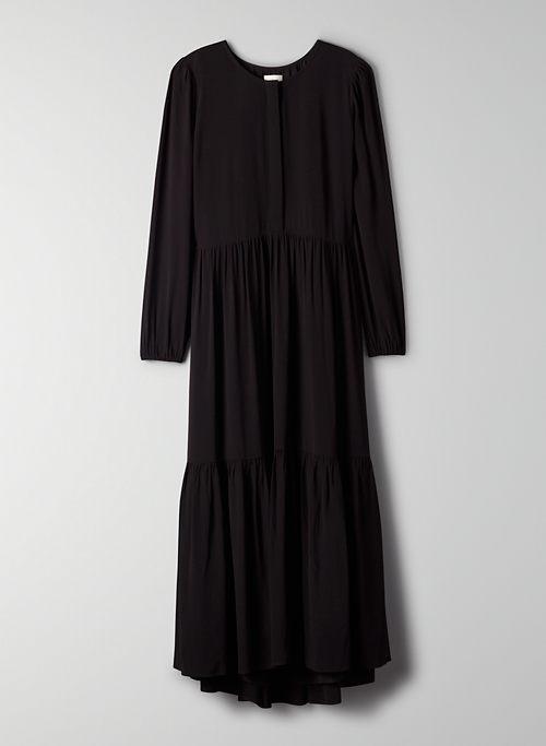 BAROSSA MAXI DRESS