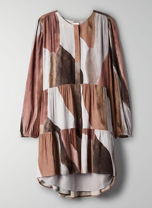 BAROSSA DRESS