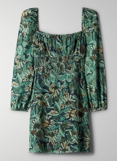 NIMMO DRESS