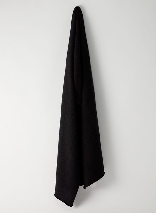 MAINE CASHMERE SCARF - Oblong cashmere scarf